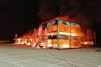 Формула Е предложила поддержку серии MotoE после пожара