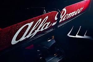 Galeri: 2019 Alfa Romeo Racing F1 aracı
