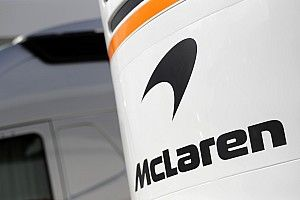 McLaren firma una opción para ingresar a la Fórmula E en 2022