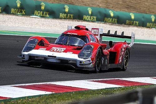Glickenhaus reveals Monza WEC lineup, Briscoe stood down