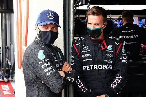 Ральф Шумахер усомнился, что Боттасу дадут закончить сезон в Mercedes