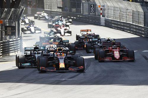 F1 reduzirá fim de semana do GP de Mônaco de quatro para três dias a partir de 2022