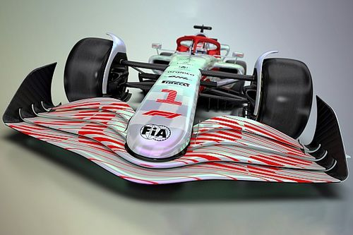 How different will the real 2022 cars be from F1's latest model?