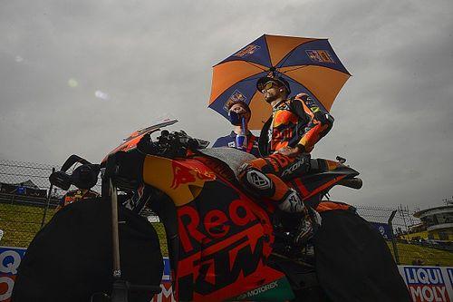 Bos KTM Minta Oliveira untuk Stabil dan Tenang