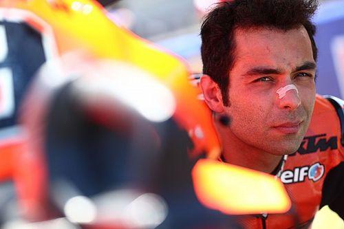 """Petrucci voit Le Mans comme une """"vraie chance"""" de se relancer"""