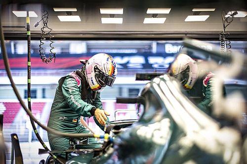 Vettel, Aston Martin'in gelişiminin Monako'da devam etmesini umuyor