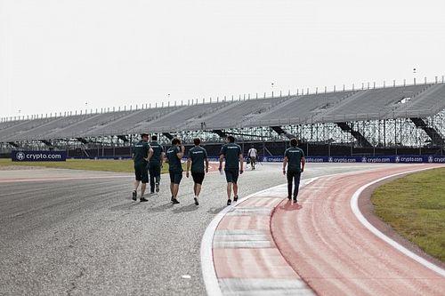 Bos COTA Klaim Bump Bukan Masalah bagi Mobil F1