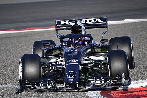 F1: Entenda como Satoru Nakajima acelerou a ascensão de Tsunoda