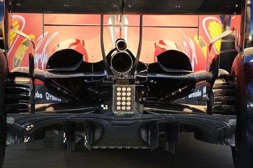Asas da Racing Point, traseira da Ferrari e mais; veja as novidades técnicas das equipes para GP do Bahrein