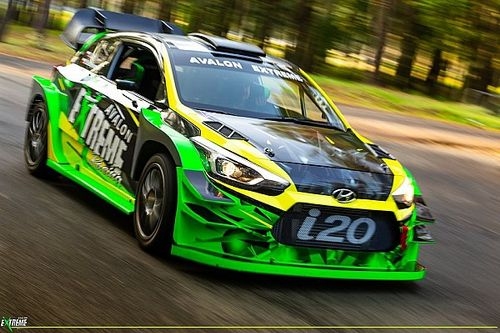 Avalon Extreme Racing rozpoczyna sezon