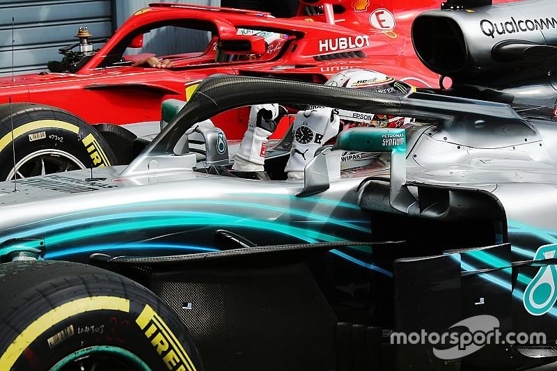 Mercedes переверне базу «догори дриґом» заради боротьби з Ferrari