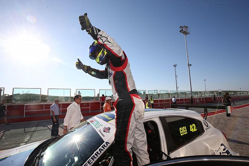 Pole position, vittoria e podio: è grande weekend Alfa Romeo a Misano