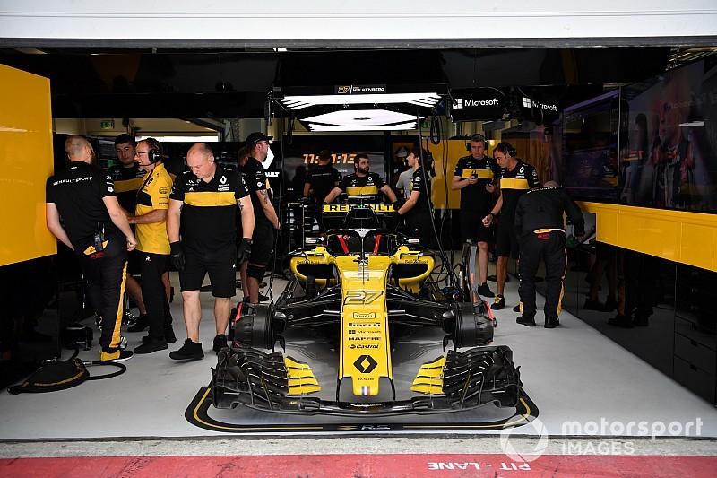 FIA, ceza alan pilotların yarışa başlama sıralarıyla ilgili kural değişikliği planlıyor