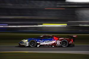 IMSA Race report Daytona 24 Hours: Hr16 - Cadillac, Ford back in control