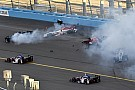 Andretti quartet floored by second disastrous weekend