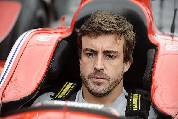 IndyCar Top List GALERI: Alonso kunjungi balapan IndyCar