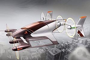 Auto Actualités Dossier - Les voitures volantes, entre rêves et réalité