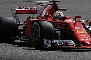 F1 Noticias de última hora Vettel no teme que el frío de Rusia haga bajar el rendimiento de Ferrari