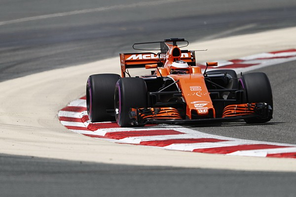 Formule 1 Vandoorne: McLaren n'a toujours
