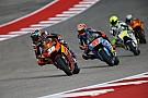 MotoGP 2017 in Austin: Die Startaufstellung in Bildern