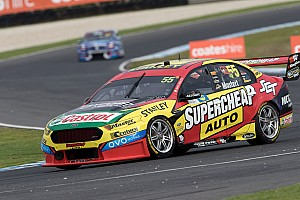 Supercars Race report Phillip Island Supercars: Mostert cruises to fairytale win