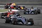 Formel 1 2017: WM-Stand nach dem 3. Rennen der F1-Saison 2017