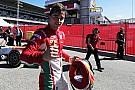 فورمولا 2 لوكلير يستفيد من سيارة الأمان ليفوز بسباق برشلونة الأوّل في الفورمولا 2