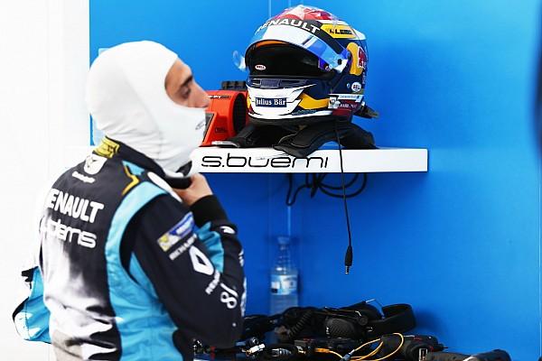 """Formula E Blog La colonna di Buemi: """"Svanito il piano di correre a New York il sabato"""""""