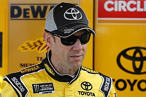 NASCAR Cup Noticias de última hora Matt Kenseth seguirá luchando por entrar a playoffs