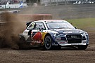 World Rallycross Heikkinen parts ways with Ekstrom's World RX team
