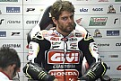 Crutchlow says he wouldn't take part in wet Austria race