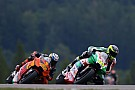 MotoGP Aprilia says beating KTM is