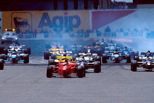 F1チームはタバコ広告禁止のレースにどう対処したのか? 個性が光る6つの解決策