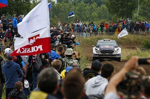Rallye Polen will in den WRC-Kalender zurück