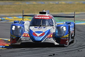 Le Mans Ultime notizie Le Mans: Rebellion esclusa. Al terzo posto sale la seconda Oreca del team DC Chan