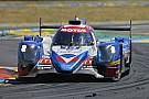 Le Mans Le Mans: Rebellion esclusa. Al terzo posto sale la seconda Oreca del team DC Chan