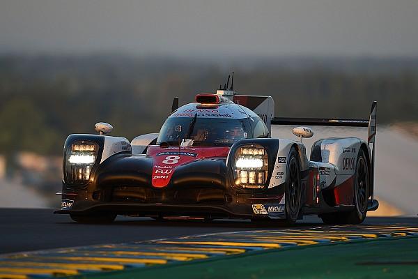 WEC News Jarvis: Defektserie in Le Mans
