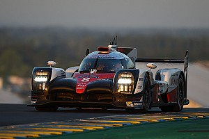 WEC News Jarvis: Defektserie in Le Mans