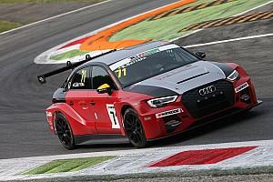 TCR Italia Ultime notizie Enrico Bettera con l'Audi di Pit Lane Competizioni per il 2018