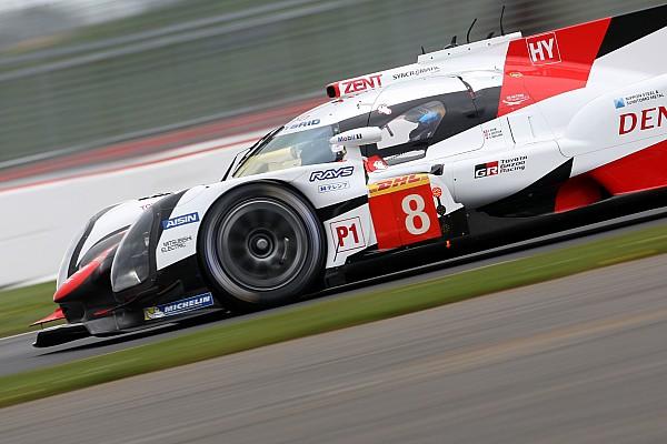 Silverstone, Libere 2: le Toyota volano; le Porsche si nascondono