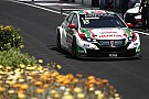 WTCC Marrakesh WTCC: Monteiro leads Honda 1-2 in main race