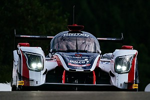 IMSA Breaking news Alonso could race at Daytona to prepare for Le Mans