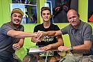 Luca Marini gabung ke Sky VR46 Moto2