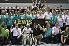 F1 Hamilton recordó a Senna mientras corría en Singapur