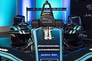 Formula E Top List Galería: el nuevo coche y pilotos de Jaguar para la Fórmula E 2017/2018