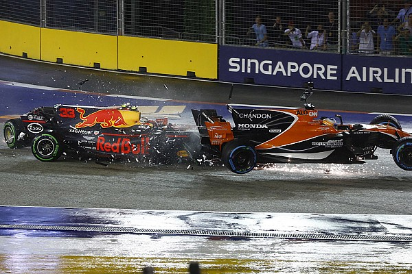 Formula 1 Analysis Why McLaren is betting on Renault, despite Red Bull's disaffection
