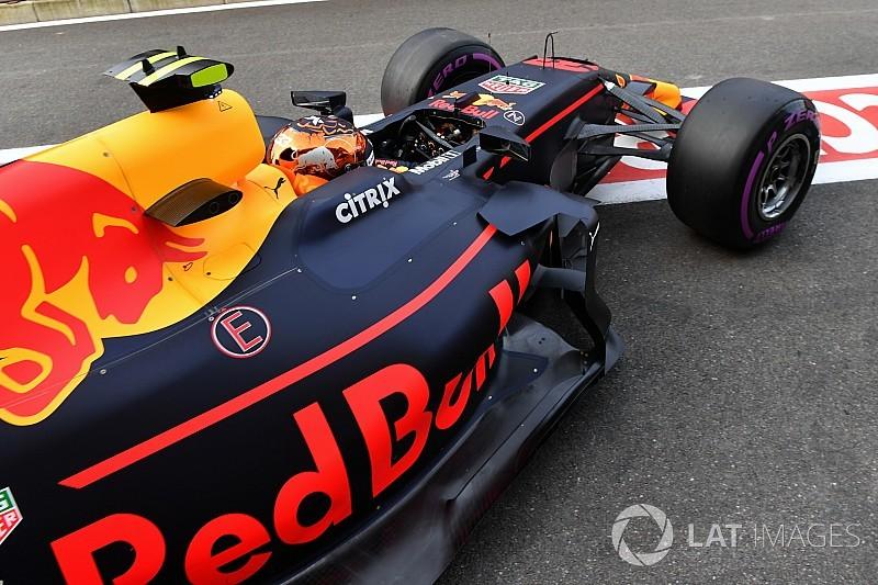 Verstappen apja szerint a Red Bull túl lassú a fiának a győzelemhez