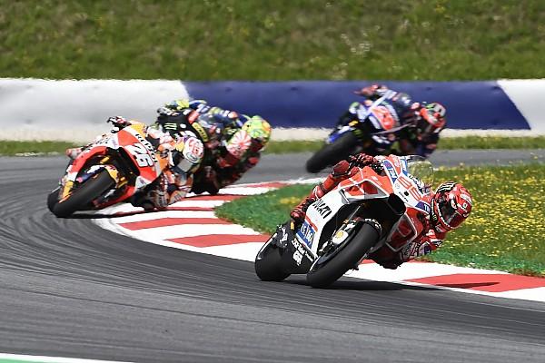 MotoGP Son dakika