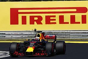 Formula 1 Breaking news Red Bull, McLaren pilih strategi ban agresif untuk GP Belgia