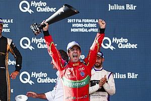 Formel E News Lucas Di Grassis neuer Audi-Vertrag: Bester Formel-E-Deal